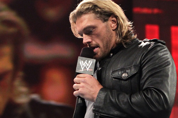 WWE Flashback Friday: What If Edge Wasn't Forced to Retire from the Ring?