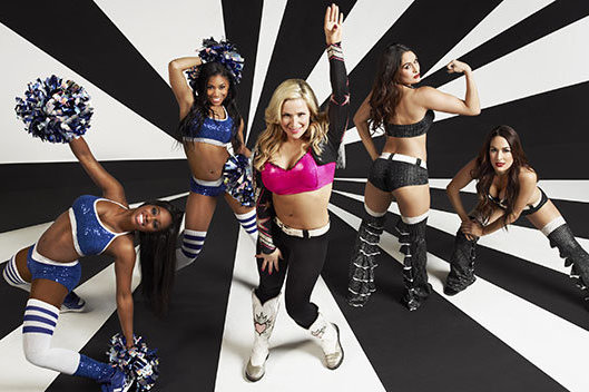 WWE Total Divas: Preview and What to Expect for Aug. 18 'The 'Fat' Twin'