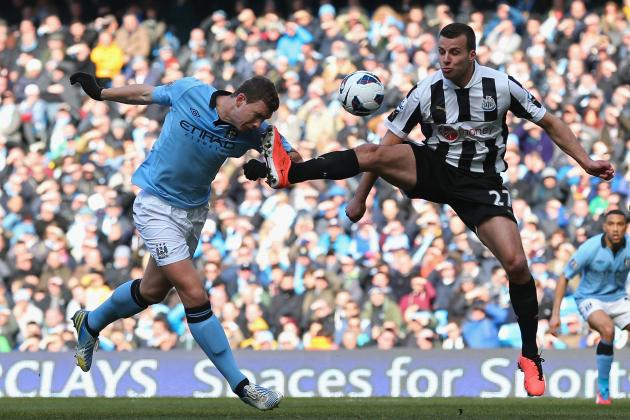 A New Journey for Newcastle United Starts Against the Might of Manchester City