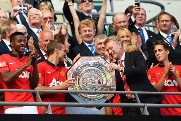 Premier League Opening Day 2013: Predicting How New Managers Will Fare in Debuts