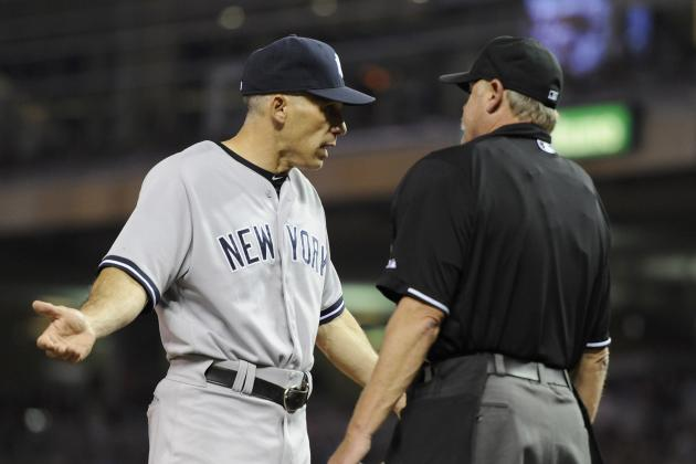 MLB Instant Replay in 2014: Removing Beauty by Perfecting America's Pastime?