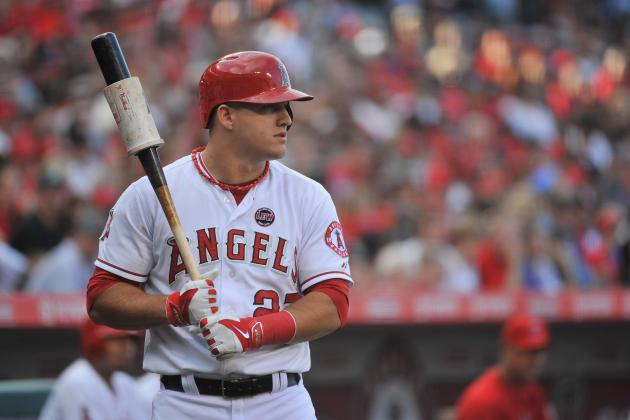 Mike Trout and the Inevitable Contract Negotiation