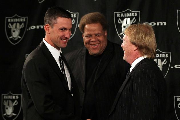 Raiders' Stadium Woes Makes Move to LA Inevitable
