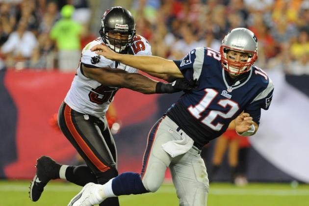 Buccaneers vs. Patriots: What to Watch for in Preseason Week 2
