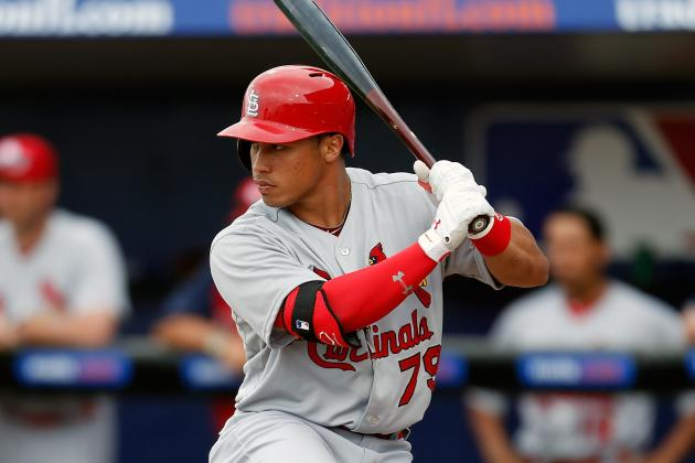 Wong to Make MLB Debut Friday, Beltran Returns