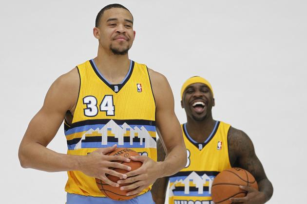 NBA Podcast: 2013-14 Denver Nuggets Season Preview