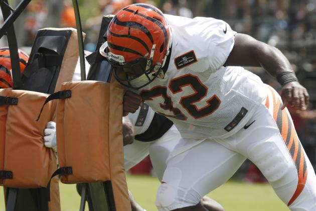 Cincinnati Bengals Should Stick with John Conner at Fullback in 2013