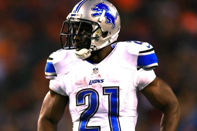 Lions Have a Lot to Fix but Aren't Panicking