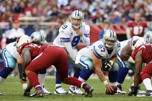 Cowboys vs. Cardinals: TV Info, Spread, Injury Updates, Game Time and More