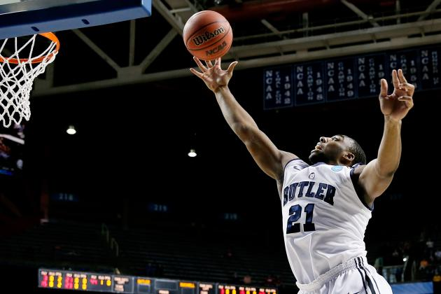 How the Roosevelt Jones Injury Impacts Butler and the Big East in 2013-14