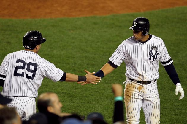 A-Rod's Camp Drives Last Nail in Coffin by Reportedly Axing Trust of Teammate