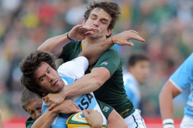 South Africa vs. Argentina: Where the Game Will Be Won