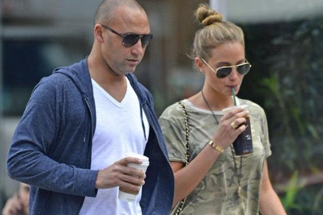 Hannah Davis: Who Is Derek Jeter's Girlfriend and Rumored Fiancee?