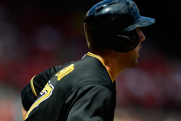 Pittsburgh Pirates: St. Louis Series Allows Team to Revisit an Old Trade