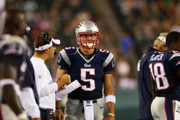 What the Patriots Want to See From Tim Tebow in Preseason Week 2