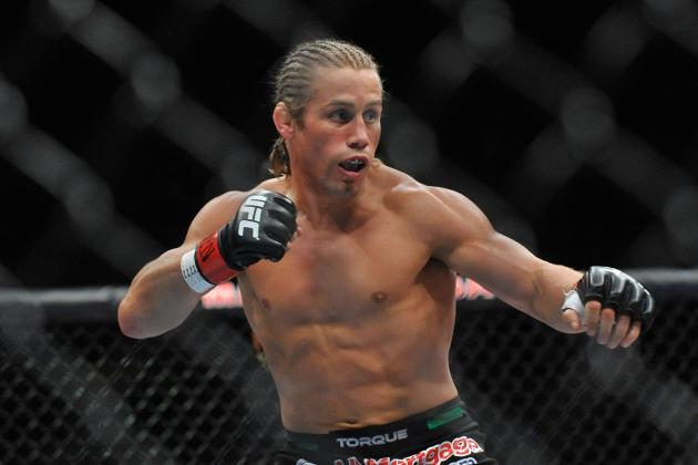 Urijah Faber Fires Back at Roy Nelson and Others Who Complain About Title Shots