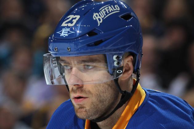 Ron Rolston, Ville Leino among Buffalo Sabres' questions