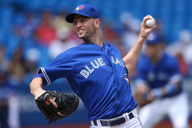 Blue Jays Activate J.A. Happ, Place Kawasaki on Paternity Leave List