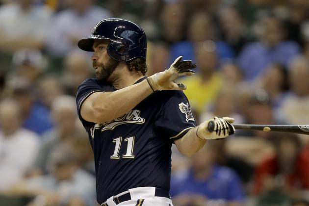 Brewers Recall Sean Halton, Option Alfredo Figaro