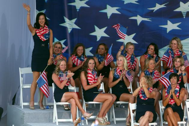 Solheim Cup 2013: Players Who Need to Step Up for Team USA