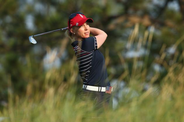 Solheim Cup 2013 Standings: Players Who Will Outperform Current Ranking