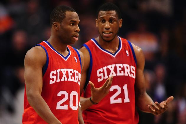 Josh Harris: 'The Sixers Are Staying in Philly'