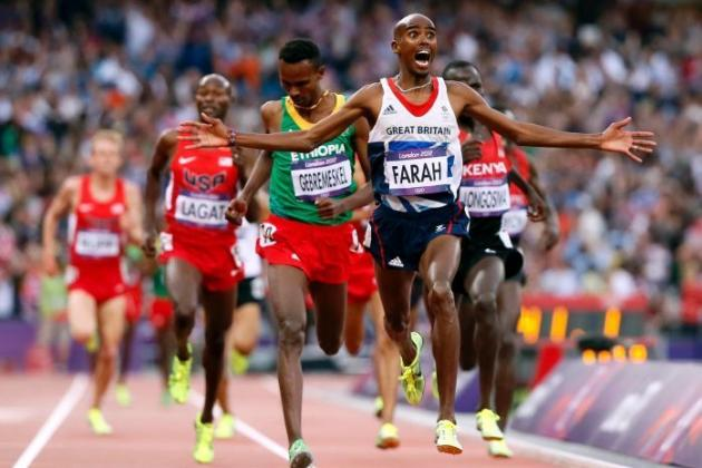 2013 World Track & Field Championships: Day 7 Results, Team Scores and Analysis