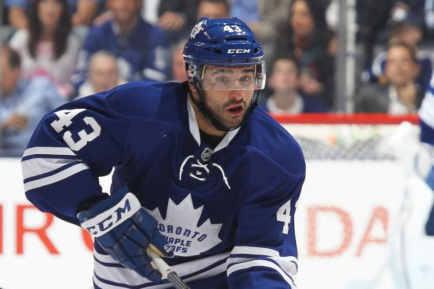 Dave Nonis Still Focused on Deals for Nazem Kadri, Cody Franson
