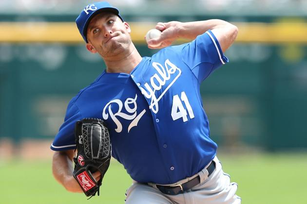 Duffy Outduels Verlander as Royals Hold for 2-1 Win