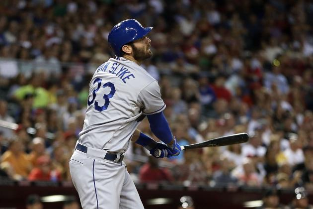 Dodgers Recall Scott Van Slyke (again), Send Down Dee Gordon