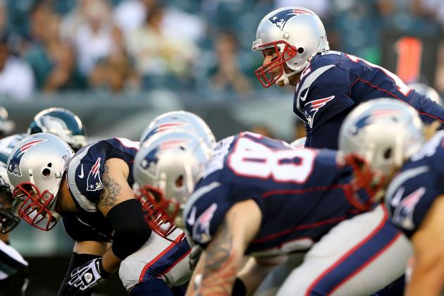 Buccaneers vs. Patriots: Live Game Grades and Analysis for New England