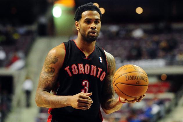 Lakers Rumors: Targeting Gary Forbes Displays Effort to Add Athleticism
