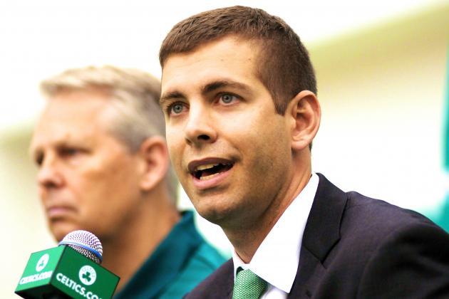 Brad Stevens' Biggest Challenges in Year 1 as Boston Celtics' Head Coach
