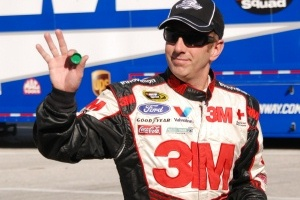 FYI WIRZ: Ford Drivers Talk NASCAR Michigan Where Ford Has Dominated