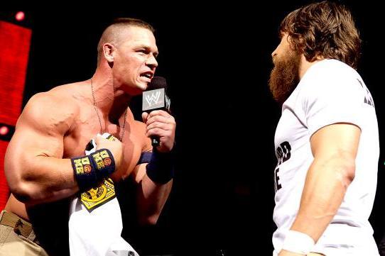 WWE SummerSlam 2013: John Cena & Latest WWE News & Rumors from Ring Rust Radio