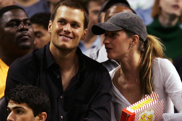 Breaking: Tom Brady Prefers Wife, Gisele Bundchen, Naked and Also Rain Is Wet