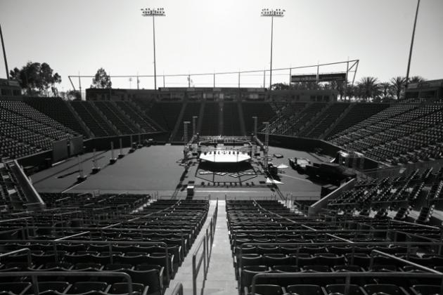 The RFA Octagon: A Sneak Peek at the First Event to Use UFC's Signature Cage