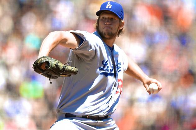 Making the Case for Clayton Kershaw as 2013 NL MVP