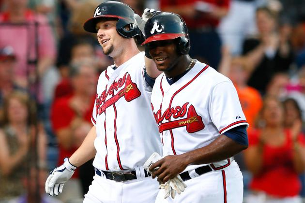 MLB Rumors: Atlanta Braves Shouldn't Overextend Themselves to Add a Bat