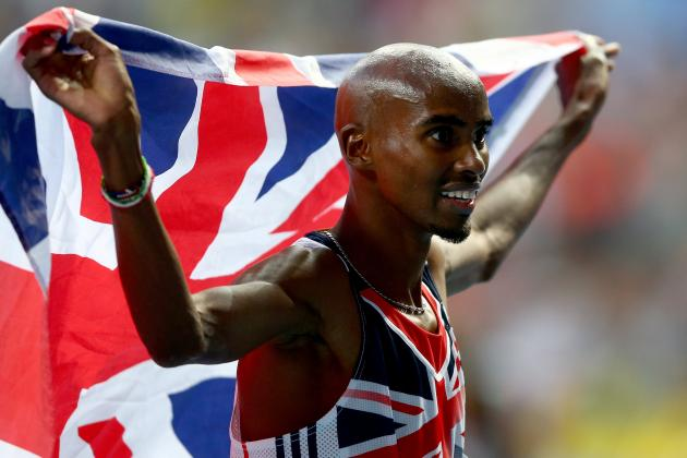 World Athletics Championships 2013: Mo Farah Secures Grand Legacy with Double