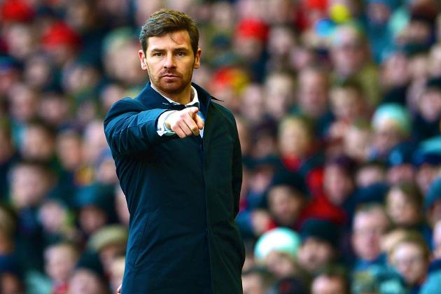 Andre Villas-Boas Rejected Offers from 2 European Clubs to Stay with Tottenham