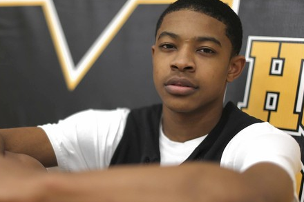Kentucky Offers Tyler Ulis