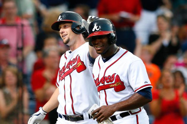 Washington Nationals vs. Atlanta Braves: Live Score, Analysis and Reaction