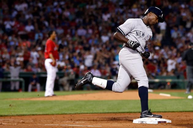 Yankees 10, Red Sox 3
