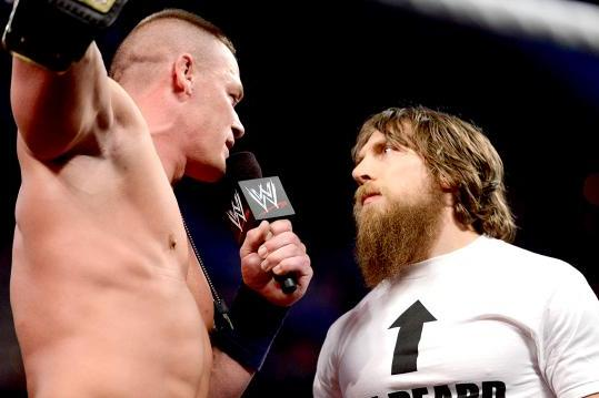 Daniel Bryan Winning the WWE Title Would Improve the on-Screen Product