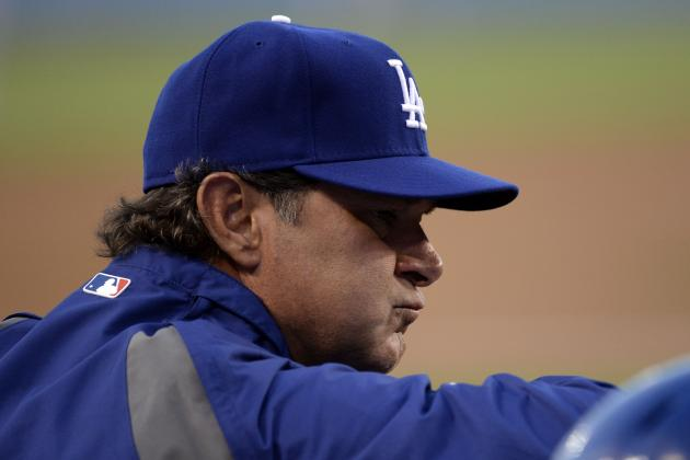 Dodgers Blank Phillies in Sandberg's Managerial Debut