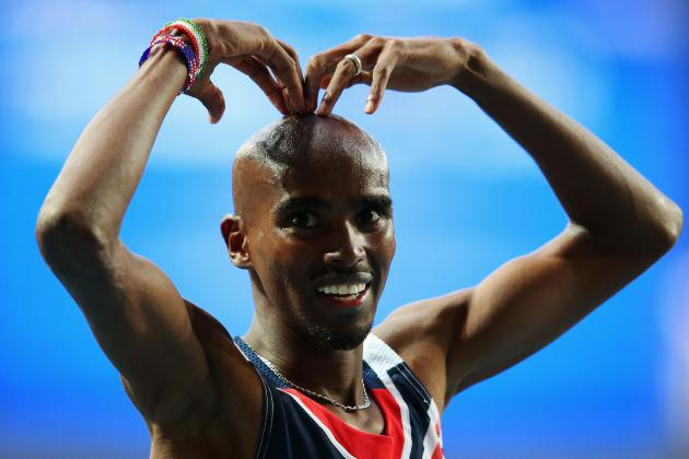 World Athletics Championships 2013: Day 7 Results and Remaining Schedule