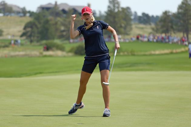 Solheim Cup: Looking Ahead to Day 2 and USA's Hunt for Parity