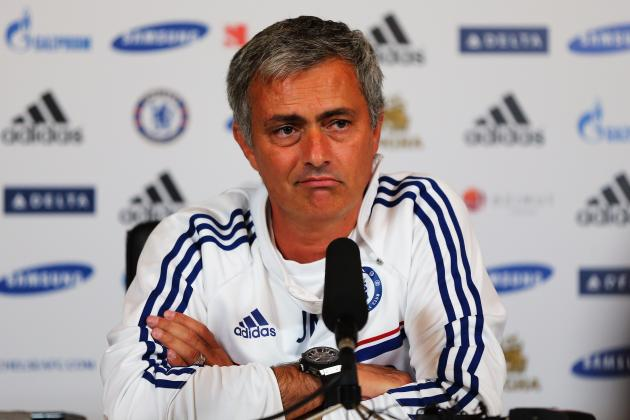 Why Chelsea Are Set Up to Destroy Hull City in Opening Premier League Fixture