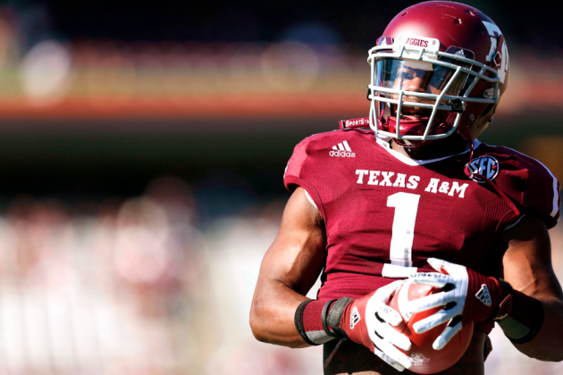 Texas A&M Football: Players Who Must Step Up for Aggies to Win National Title